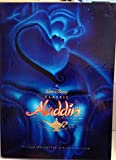 Aladdin: Deluxe Collectors Video Edition [VHS]