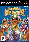 Hamster Heroes   (PS2)