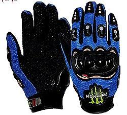 Monster Gloves (Blue)...