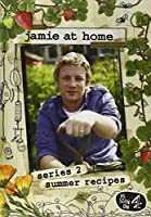 Jamie at Home - Series 2: Summer Recipes [Import anglais]