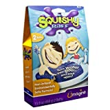 Squishy Baff Bath Kit (Colors Vary)