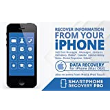 Enigma Recovery iPhone Data Recovery Software (Mac)