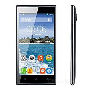 Thl T6C - Smartphone libre Android (pantalla 5