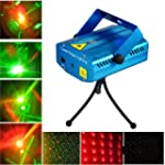TSSS� Mixed Red & Green laser stage l...