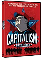 Capitalism: A Love Story [DVD] [2009]