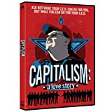 Capitalism - A Love Story [DVD]by Michael Moore