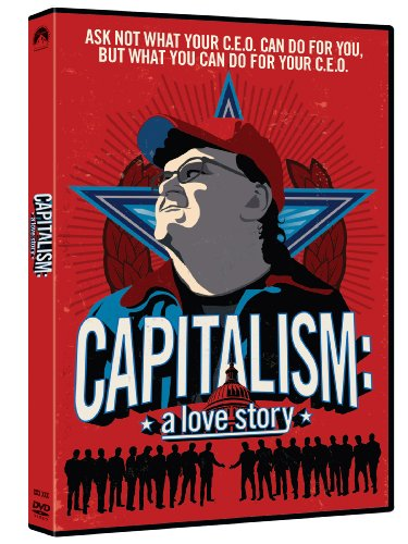 Capitalism: A Love Story [DVD]