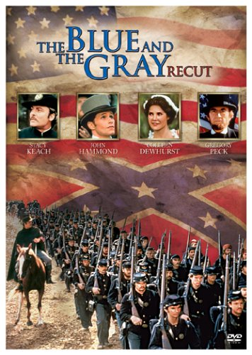 Cover art for  The Blue and the Gray - Recut