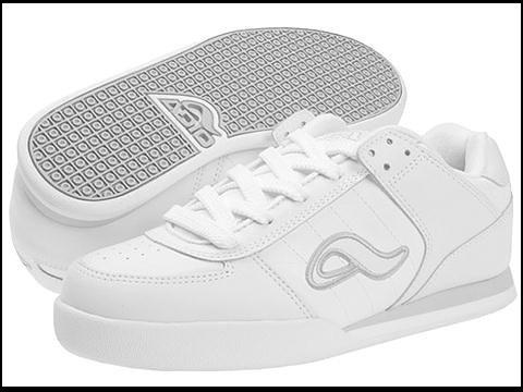 New Mens ADIO FOOTWEAR Pro Model Solus White/Gray Skate Shoes Size 10 - Buy New Mens ADIO FOOTWEAR Pro Model Solus White/Gray Skate Shoes Size 10 - Purchase New Mens ADIO FOOTWEAR Pro Model Solus White/Gray Skate Shoes Size 10 (Adio, Apparel, Departments, Shoes, Men's Shoes)