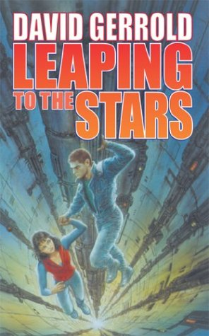 Leaping to the Stars, DAVID GERROLD
