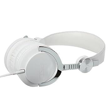 Casque audio Bass s Wesc - Blanc