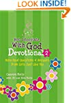 Hot Chocolate With God Devotional #2:...