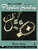 img - for Forties & Fifties Popular Jewelry (Schiffer Book for Collectors) book / textbook / text book