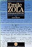 img - for Emile Zola, la fabrique de Germinal: Dossier preparatoire de l'oeuvre (Presences critiques) (French Edition) book / textbook / text book