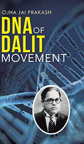 DNA of Dalit Movement