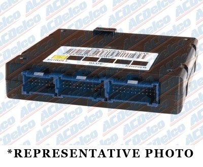 ACDelco 10384360 Control Module Assembly