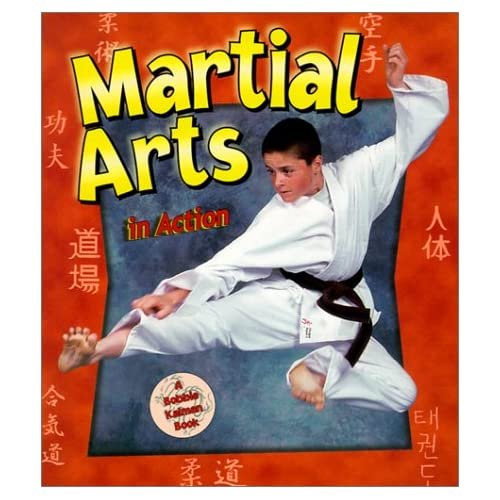 Martial Arts in Action (Sports in Action)