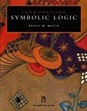Introducing Symbolic Logic (1551116359) by Martin, Robert M.