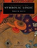Introducing Symbolic Logic (1551116359) by Martin, Robert M.
