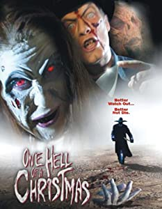 One Hell Of A Christmas by Mti Home Video