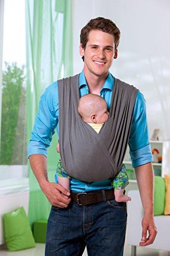 Amazonas-Carry-Baby-Stone
