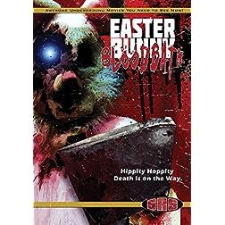 Easter Bunny Bloodbath