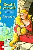 Rapunzel (New Read it Yourself)