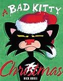 A Bad Kitty Christmas