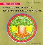 Atelier mandalas pour se relier aux énergies de la nature