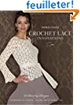 Crochet Lace Innovations: 20 Dazzling...