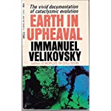 Earth in Upheavalby Immanuel Velikovsky
