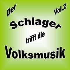 Der Schlager Trifft Die Volksmusik Vol. 2 Songtitel: Schluss, aus und vorbei Songposition: 13 Anzahl Titel auf Album: 20 veröffentlicht am: 06.03.2012