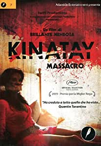 Kinatay - Massacro [Italian Edition]