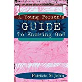 YOUNG PERSON'S GUIDE TO KNOWING GOD P/Bby ST JOHN PATRICIA