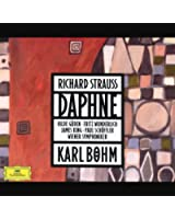 Strauss, R.: Daphne (2 CD's)