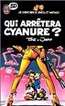 Spirou et Fantasio, tome 35 : Qui arr...