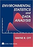 Environmental statistics and data analysis /