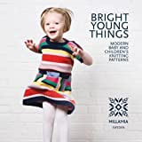 Bright Young Things: Modern Baby and Children's Knitting Patternsby MillaMia