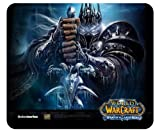SteelSeries QcK Limited-Edition Wrath of the Lich King Fragmat