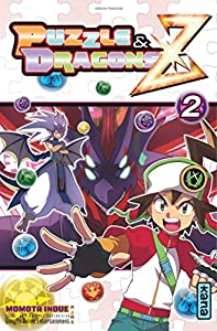 Puzzle & Dragons Edition simple Tome 2