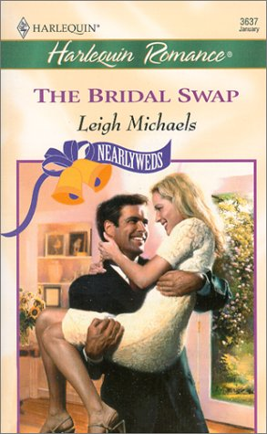Image for Bridal Swap (Nearlyweds) (Romance, 3637)