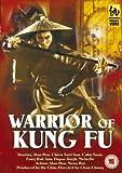 echange, troc Warrior of Kung Fu