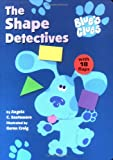The Shape Detectives (Blue's Clues) (0689817479) by Santomero, Angela