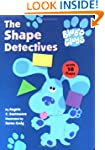 Blues Clues Super Shaped Board Book W...