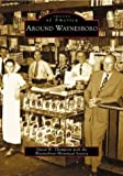 img - for Waynesboro, Around (PA) (Images of America) book / textbook / text book