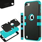 iPod Touch 5 case,ULAK iPod Touch 6 C...