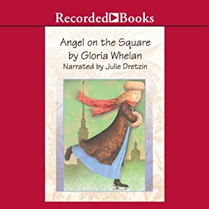 Angel on the Square | [Gloria Whelan]