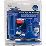 Kem-Tek 300-4 Splasher Pool and Spa Vacuum