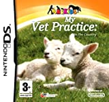 Cheapest My Vet Practice  In The Countryside on Nintendo Wii