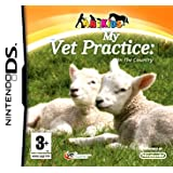 My Vet Practice: In the Countryside (Nintendo DS)by Eidos Interactive